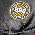 FIRE&FOOD Pitmaster Patch